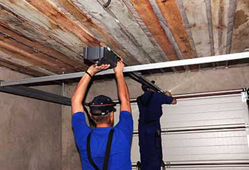 When To Replace Garage Door Opener | Garage Door Repair Passaic NJ