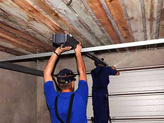 Replace Garage Door Opener | Garage Door Repair Passaic NJ